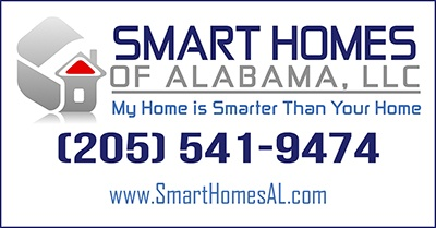 Smart Homes of Alabama, LLC Security, Energy & Home Automation