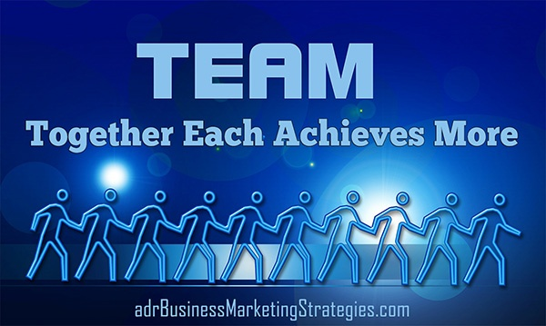 Together Each Achieves More - Sales and marketing can be overwhelming for any small business especially if you do not have sales & marketing | 256.345.3993