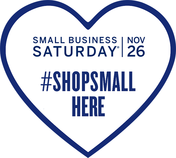 SHOP SMALL this year with adr Business & Marketing Strategies - This Nov 26, we want to celebrate Small Business Saturday® with you! It's a special holiday